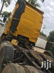 For Sale Truck 2000 Yellow | Trucks & Trailers for sale in Dar es Salaam, Kinondoni