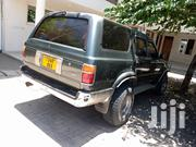 Toyota Surf 1999 Green | Cars for sale in Dar es Salaam, Kinondoni