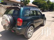 Toyota RAV4 2000 Automatic Green | Cars for sale in Dar es Salaam, Kinondoni