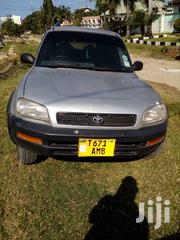 Toyota RAV4 1999 Silver | Cars for sale in Dar es Salaam, Kinondoni