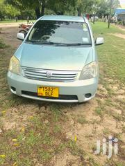 Toyota Raum 2004 Blue | Cars for sale in Dar es Salaam, Kinondoni