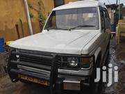 Mitsubishi Pajero 1991 White | Cars for sale in Dar es Salaam, Kinondoni