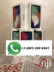 Brand New Original Unlocked Apple iPhone X 256GB | Accessories for Mobile Phones & Tablets for sale in Manyara, Mbulu