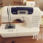 Brother Cs6000i Sewing Machine 60 Built-in Stitches | Home Appliances for sale in Arusha, Arusha
