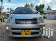 Toyota Noah 2005 Silver | Cars for sale in Dar es Salaam, Kinondoni