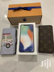 New Apple iPhone X 256 GB Silver | Mobile Phones for sale in Dodoma, Dodoma Rural