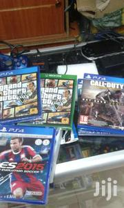 Brand New Ps4 And Xbox One Original Games CDS | Video Game Consoles for sale in Dar es Salaam, Ilala