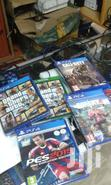 Brand New Ps4 And Xbox One Original Games CDS   Video Game Consoles for sale in Ilala, Dar es Salaam, Nigeria