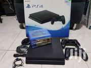 For Sale Ps4 Slim 500gb, Video | Video Game Consoles for sale in Arusha, Arusha