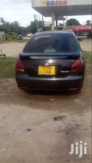 Verossa Black Four Doors Used In Good Condition Lock Wheel And Tinted | Cars for sale in Dar es Salaam, Kinondoni