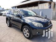 Toyota RAV4 2007 2.0 4x4 Black | Cars for sale in Dar es Salaam, Kinondoni