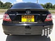 Toyota Mark X 2008 Black | Cars for sale in Dar es Salaam, Kinondoni