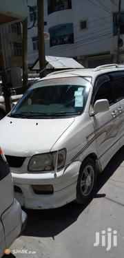 New Toyota Noah 2001 White | Cars for sale in Dar es Salaam, Kinondoni