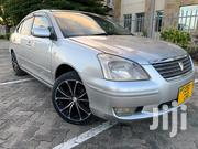 New Toyota Premio 2004 Silver | Cars for sale in Dar es Salaam, Kinondoni