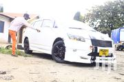 Toyota Mark X 2008 White | Cars for sale in Dar es Salaam, Kinondoni