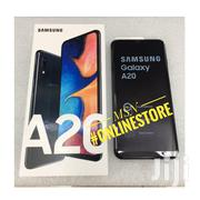 New Samsung Galaxy A20 32 GB Black | Mobile Phones for sale in Dar es Salaam, Kinondoni