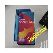 New Tecno Camon 12 32 GB Black | Mobile Phones for sale in Dar es Salaam, Kinondoni