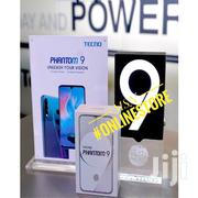 New Tecno Phantom 9 128 GB Black | Mobile Phones for sale in Dar es Salaam, Kinondoni