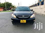 New Toyota Harrier 2005 Black | Cars for sale in Dar es Salaam, Kinondoni