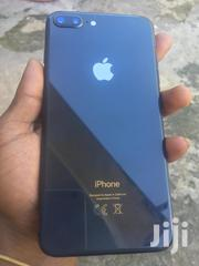 Apple iPhone 8 Plus 64 GB Black | Mobile Phones for sale in Dar es Salaam, Ilala
