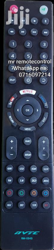 Universal Remote Control | Audio & Music Equipment for sale in Dar es Salaam, Ilala