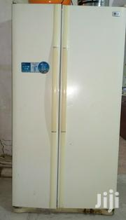 LG Double Door Fridge | Kitchen Appliances for sale in Dar es Salaam, Kinondoni