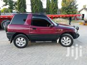 Toyota RAV4 1997 Red | Cars for sale in Dar es Salaam, Kinondoni