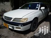 Toyota Premio 1999 White | Cars for sale in Dar es Salaam, Kinondoni