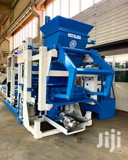 RVP-3000 Concrete Block Making Machine (Block Machine) | Manufacturing Equipment for sale in Dar es Salaam, Kinondoni