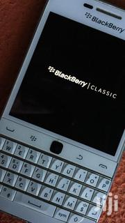 BlackBerry Classic 16 GB White | Mobile Phones for sale in Dar es Salaam, Ilala