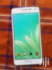 Samsung Galaxy A5 Duos 16 GB White | Mobile Phones for sale in Dar es Salaam, Kinondoni