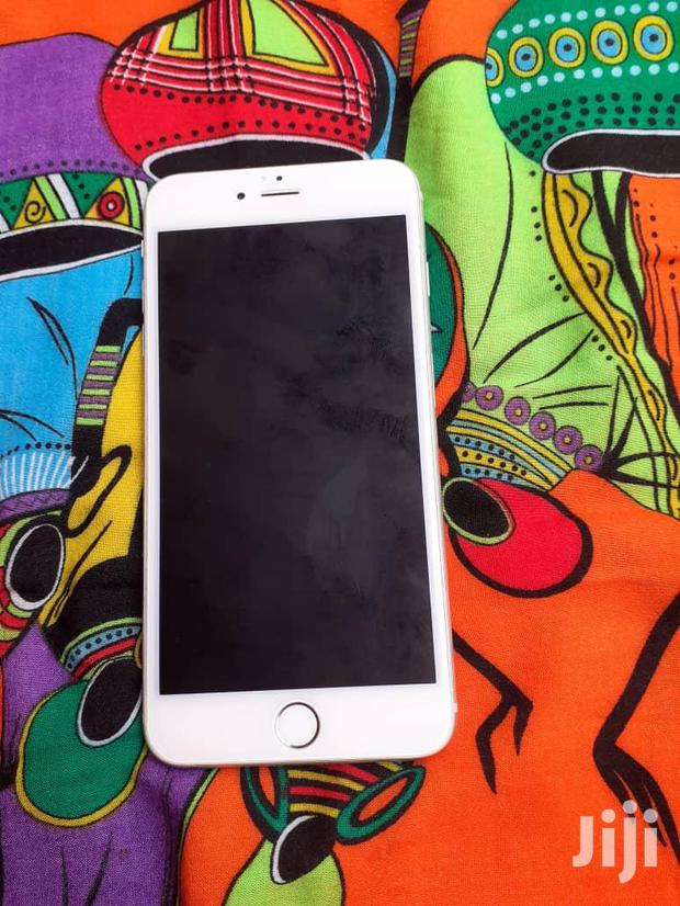 Archive: New Apple iPhone 6 Plus 64 GB Silver