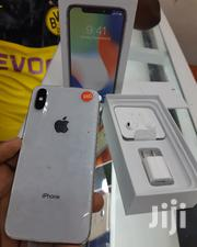 New Apple iPhone X 64 GB White | Mobile Phones for sale in Dar es Salaam, Ilala