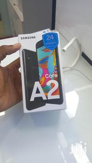 New Samsung Galaxy A2 Core 16 GB Blue | Mobile Phones for sale in Dar es Salaam, Ilala