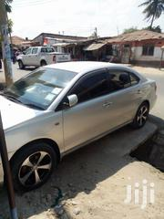 Toyota Premio 2004 Silver | Cars for sale in Dar es Salaam, Kinondoni