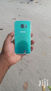 Samsung Galaxy S6 edge 32 GB | Mobile Phones for sale in Dar es Salaam, Temeke