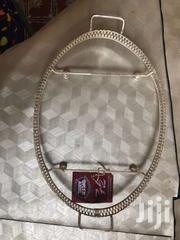 Stainless Steel Oval Dish Holder For Sale At Tshs 30,000 Only | Garden for sale in Dar es Salaam, Kinondoni