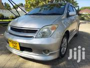 New Toyota IST 2004 Silver | Cars for sale in Dar es Salaam, Kinondoni