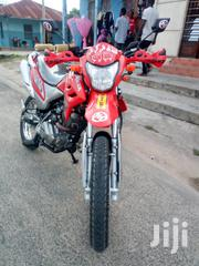 New Motorcycle 2018 Red | Motorcycles & Scooters for sale in Tanga, Tanga
