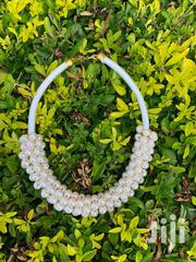 White Pearl Necklace | Jewelry for sale in Dar es Salaam, Kinondoni