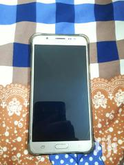 Samsung Galaxy J7 16 GB Gold | Mobile Phones for sale in Dar es Salaam, Ilala