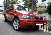 BMW X3 2006 Red | Cars for sale in Arusha, Arusha