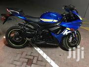 Suzuki GSX 2017 Blue | Motorcycles & Scooters for sale in Dar es Salaam, Ilala