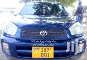 Long 2OO5 Toyota Rav4 I4 | Cars for sale in Dar es Salaam, Kinondoni