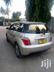Toyota IST 2003 Gold | Cars for sale in Dar es Salaam, Kinondoni