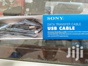 SONY Data Transfer USB | Computer Accessories  for sale in Dar es Salaam, Kinondoni