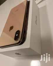 New Apple iPhone XS Max 128 GB Gold | Mobile Phones for sale in Kigoma, Kigoma Urban