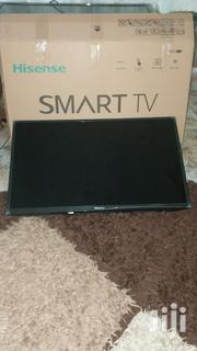 Hisense Inch 32 Smart Tv | TV & DVD Equipment for sale in Dar es Salaam, Temeke