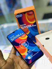 tecno spack 4Air 32gb ram 2gb | Accessories for Mobile Phones & Tablets for sale in Dar es Salaam, Ilala
