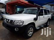 Nissan Patrol 2006 White | Cars for sale in Dar es Salaam, Kinondoni
